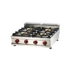 Plynový sporák GB-4Y stolní