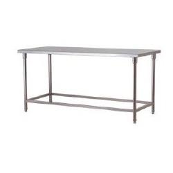 Nerezový stůl WT - 8