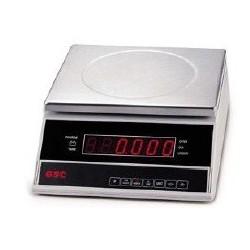 Kontrolní váha AW-6000