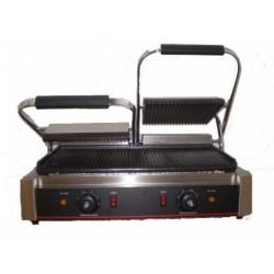 Kontaktní elektrický gril EDG-20
