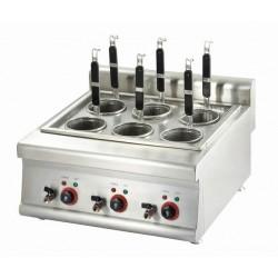 Vařič těstovin elektrický stolní EPC-6T