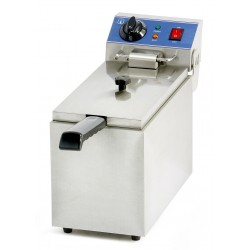 Elektrická fritéza EF-081