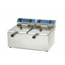 Elektrická fritéza EF-102