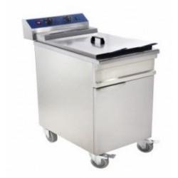 Elektrická fritéza EF-481/C a 482/C