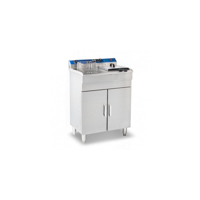 Elektrická fritéza EF-482/C