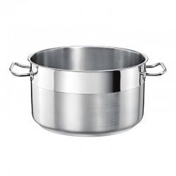 Hrnec střední TOMGAST Silver 14,0 l