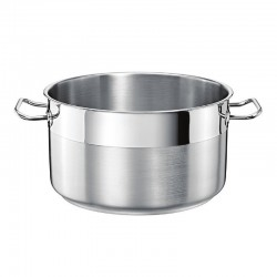 Hrnec střední TOMGAST Silver 31,0 l