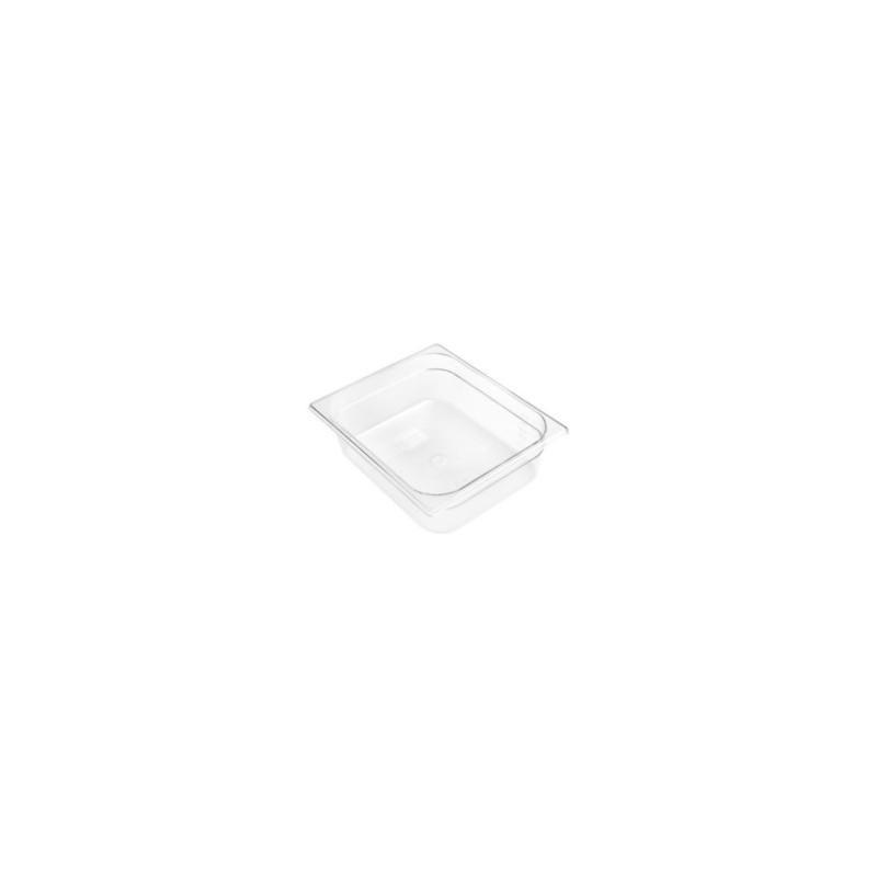 Gastronádoba polykarbonátová GN 1/2 065