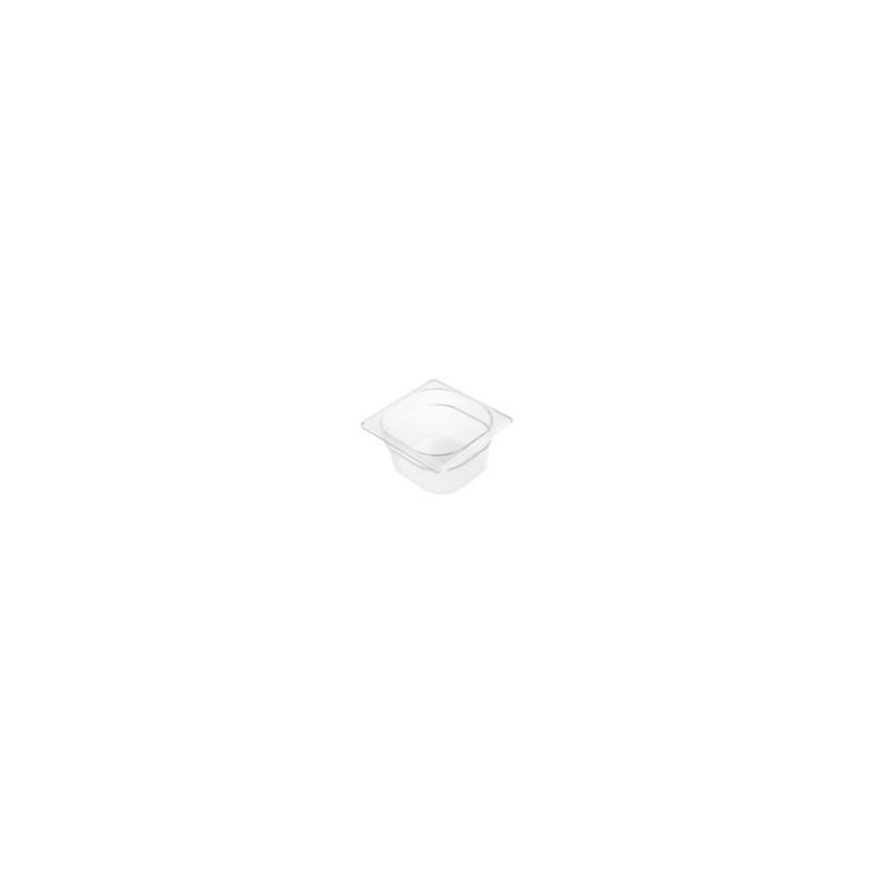 Gastronádoba polykarbonátová GN 1/6 100