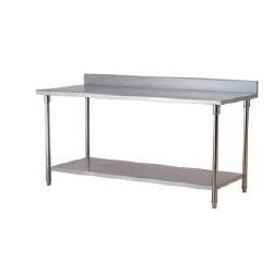 Nerezový stůl WT - 10