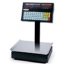 Kontrolní váha s výpočtem ceny GP 30K, 15K