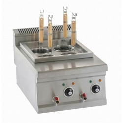 Vařič těstovin elektrický stolní EPC-4T