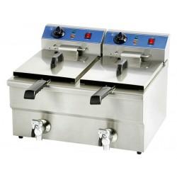 Elektrická fritéza EF-102V