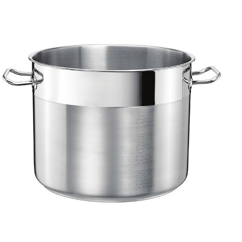 Hrnec vysoký TOMGAST Silver 5,0 l