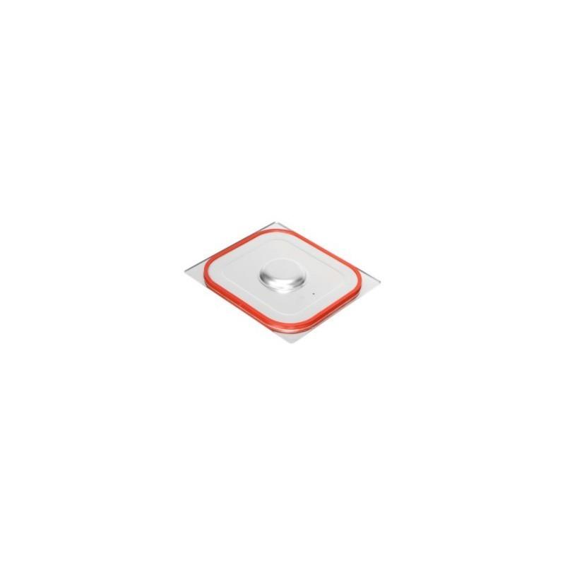 Víko GN 1/4 standardní se silikonovým těsněním