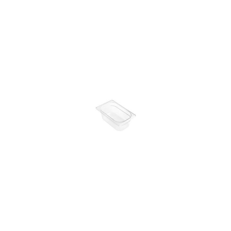 Gastronádoba polykarbonátová GN 1/4 065