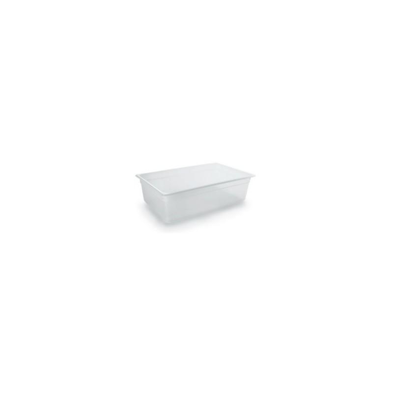 Gastronádoba polypropylenová GN 1/1 65 mm