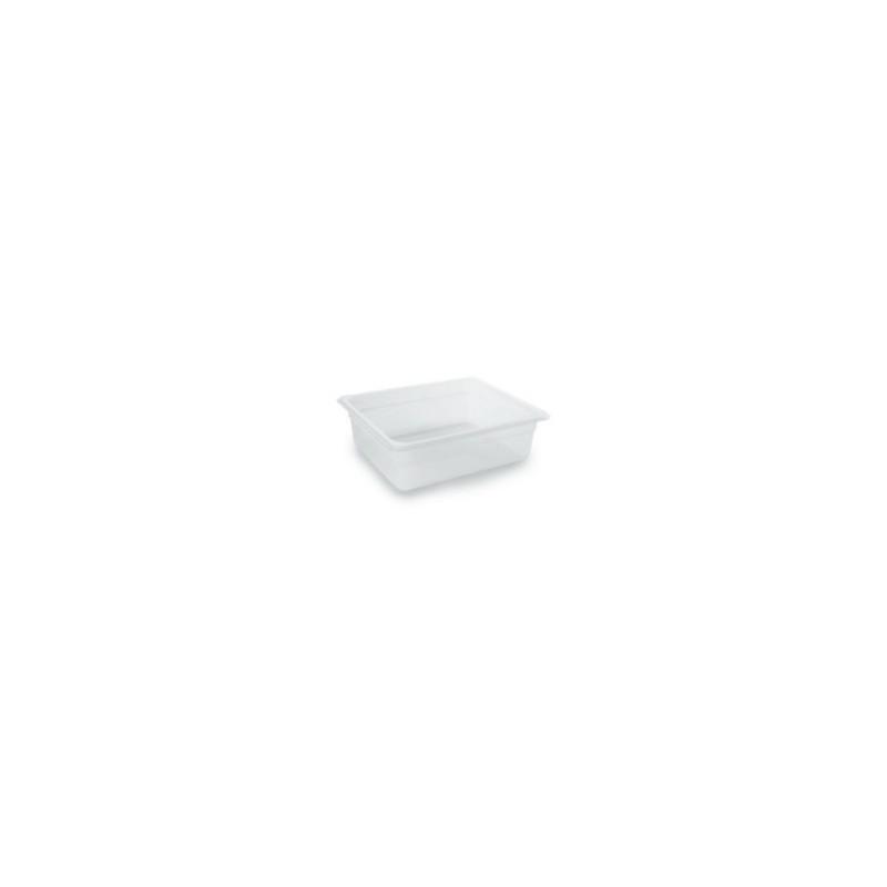 Gastronádoba polypropylenová GN 1/2 100 mm