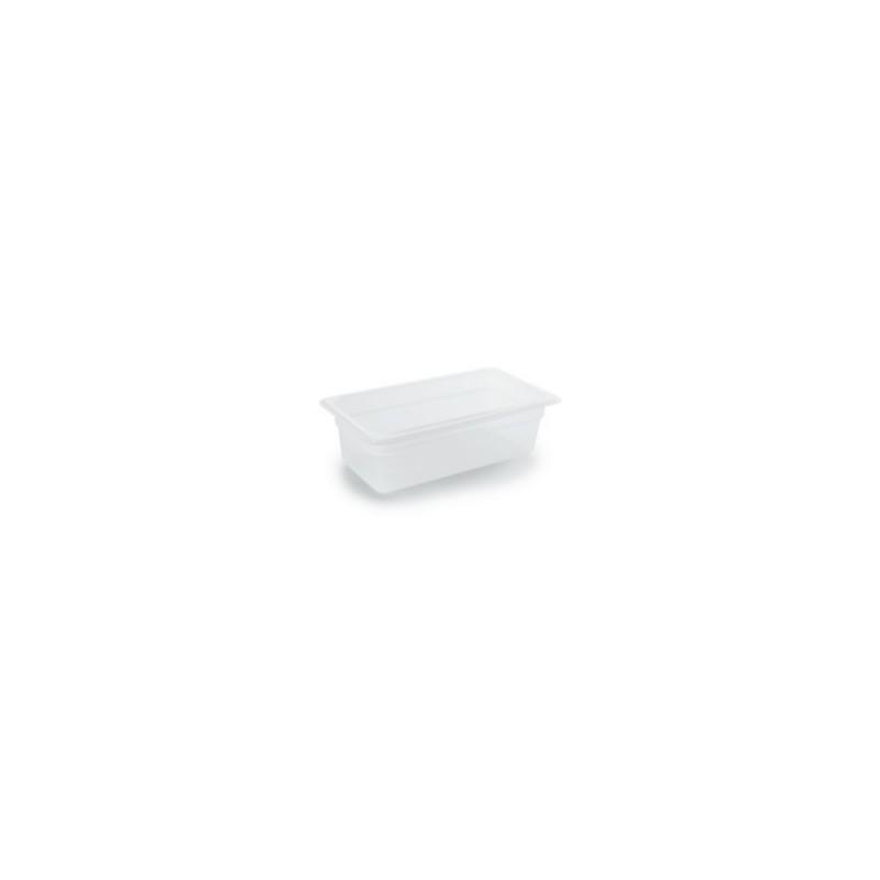 Gastronádoba polypropylenová GN 1/4 100 mm